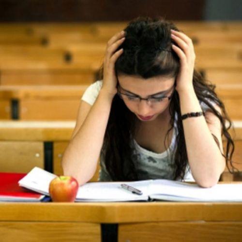 ''Sınav Kaygısı ve Stres Yönetimi'' - ÖZEL ÇAMLIK BAŞARI ETÜT MERKEZİ